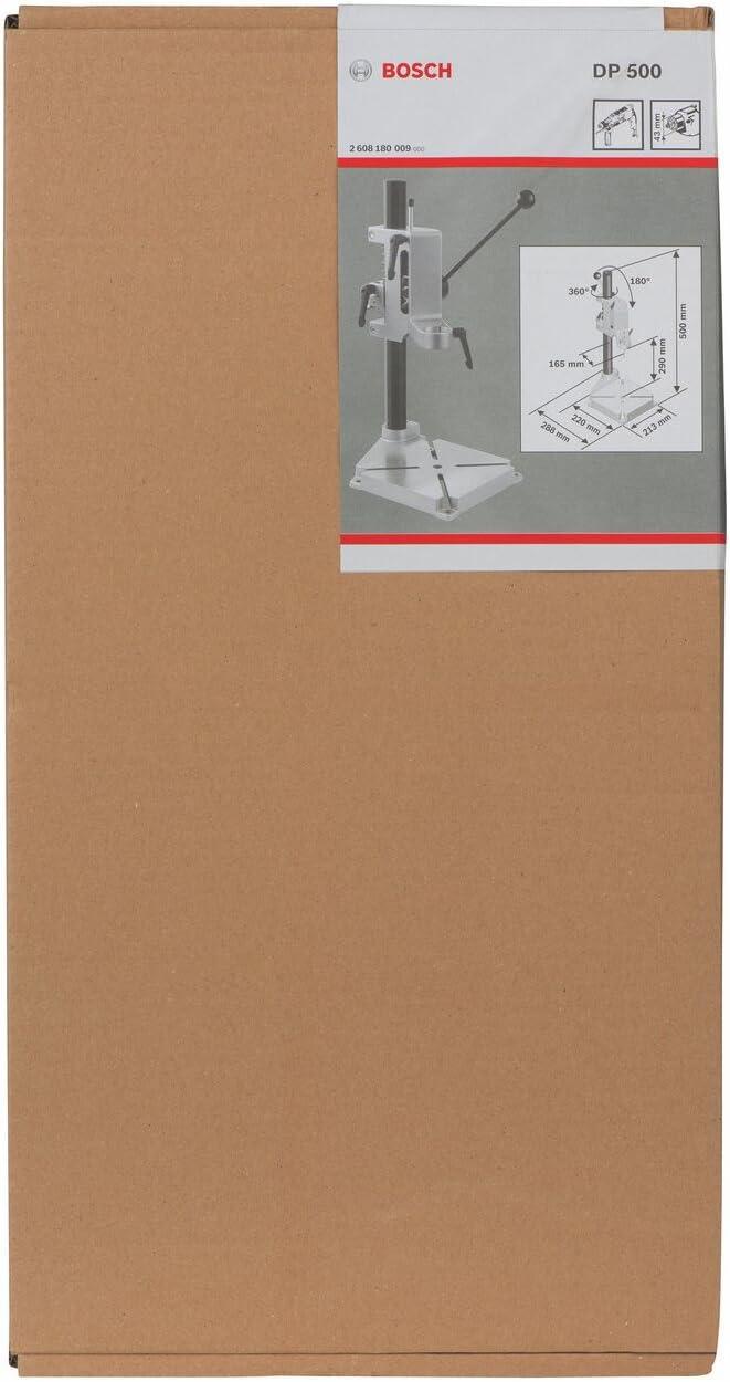 Bosch Zubeh/ör 2608180009 Bohrst/änder DP 500 40 mm 5 kg 500 mm 165 mm