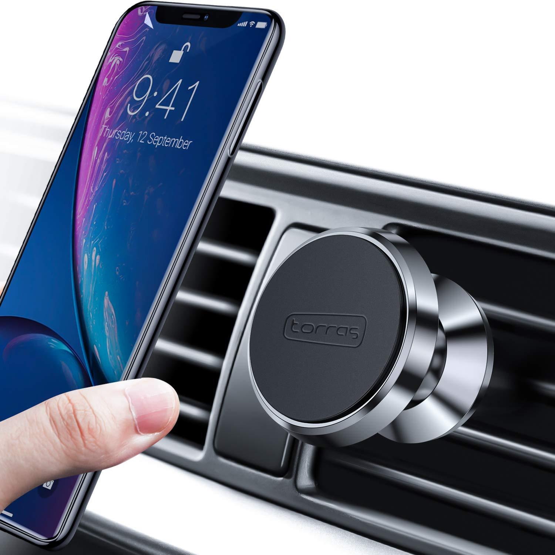 Soporte Celular para Vent. de Autos Magnetico - 1HWPV