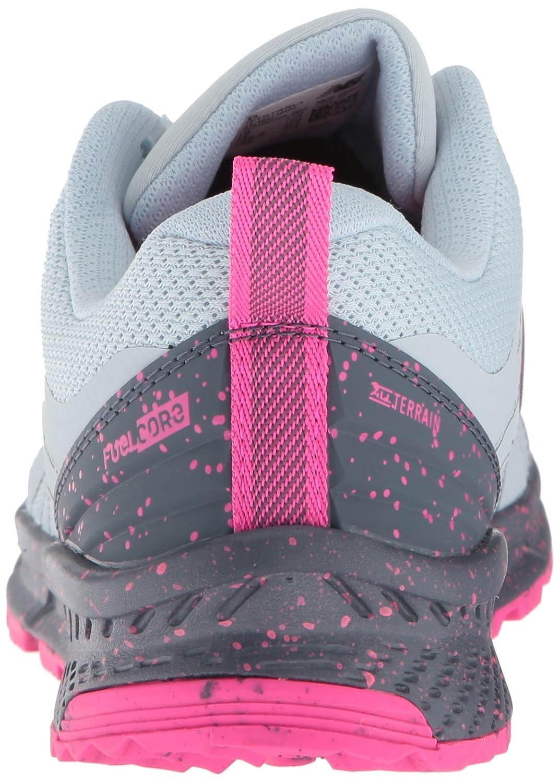 New Balance Womens Nitrel v1 FuelCore Trail Running Shoe