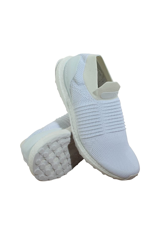 Adidas hombre 's ultraboost laceless corriendo zapatos b077mthms2 D (m)