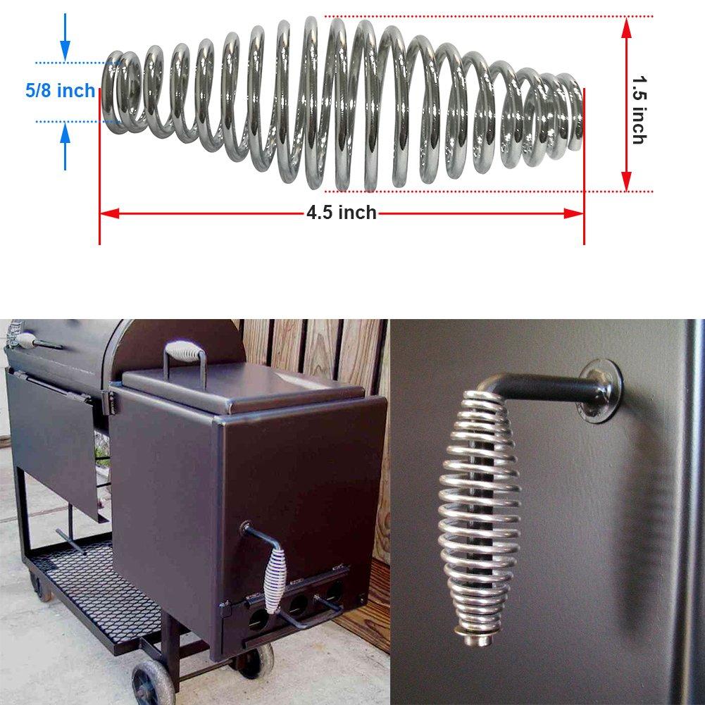 Amazon.com: Asa para asador de estufa de alta resistencia ...