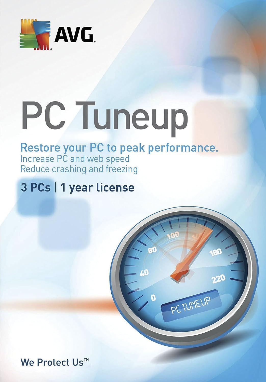 AVG PC TuneUp 16.76.3.18604
