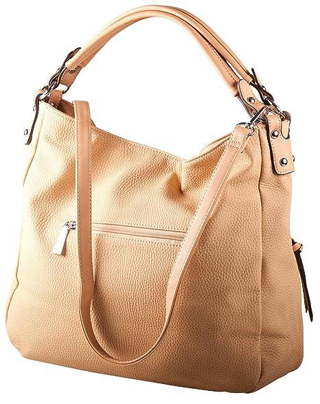 84af03d026497 Liberta  Shopper Tasche LI1025 Damen Beuteltasche 36x25x11 cm BxHxT ...