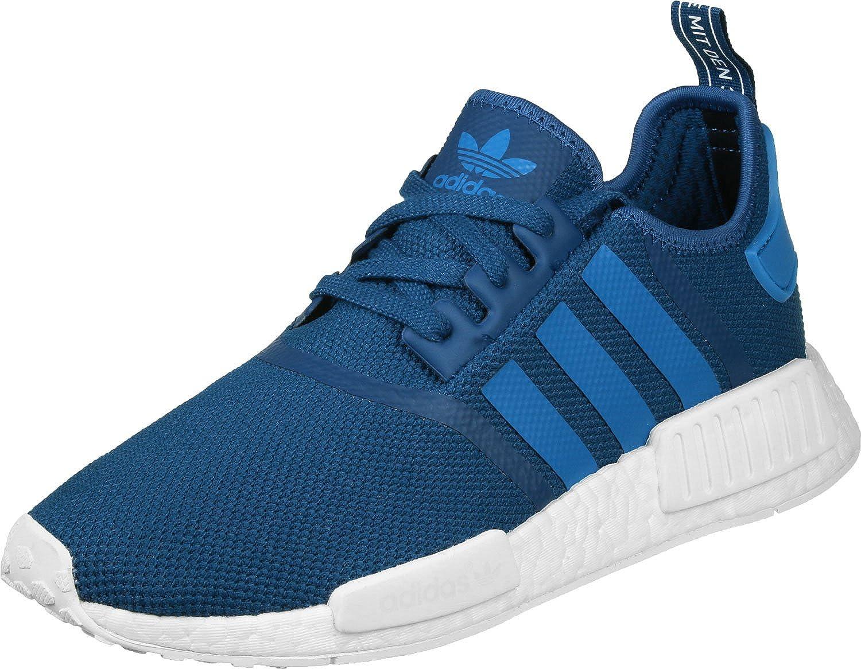cb25a5f8b07e ... hot amazon adidas nmd university blue s31502 us men size 5 fashion  sneakers 1794d 2464f
