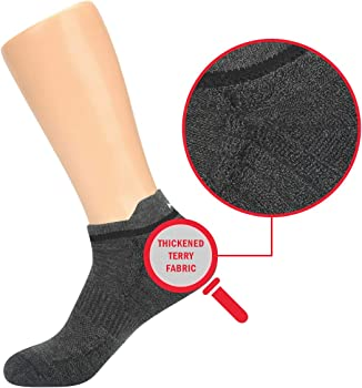 5 Pairs High Quality Breathable Socks Super Comfortable Very Soft Feel Best