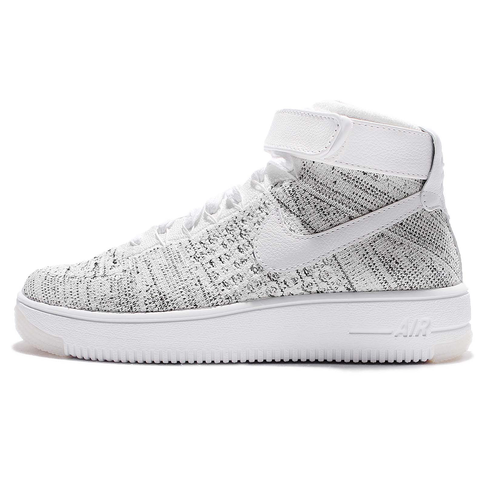 Nike Air Force 1 Ultra Flyknit Mid Women's Running Training Shoes Size 7.5