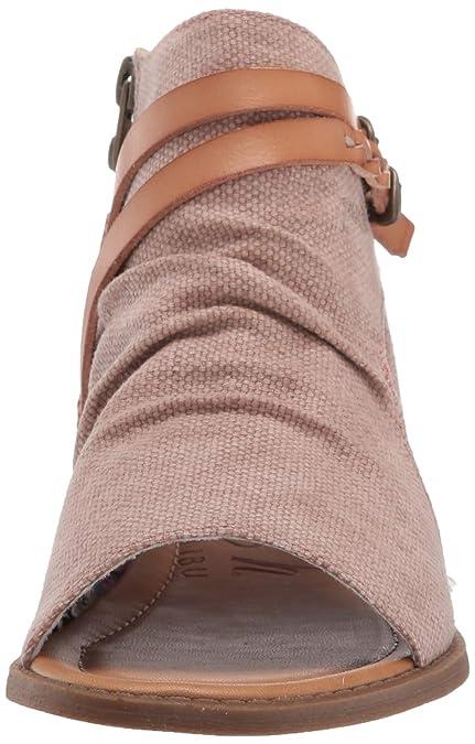 90be2c3286f Amazon.com  Blowfish Women s Blumoon Wedge Sandal  Blowfish  Shoes
