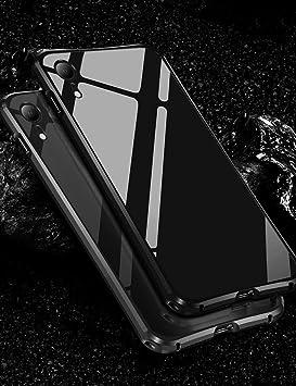 coque iphone xr aluminium
