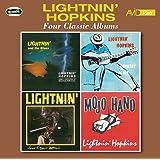 Lightnin'& the Blues/Country B