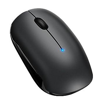 amazon bluetooth マウス 静音 ワイヤレスマウス bluetooth 無線2 4