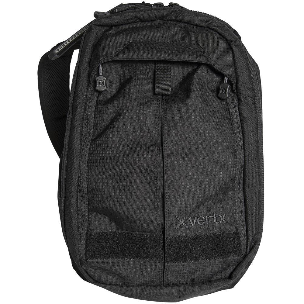 Vertx EDC Transit Sling Bag, Black