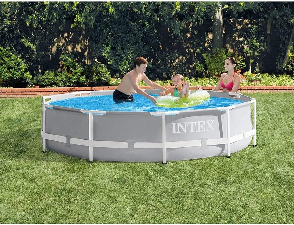 best above ground pools consumer report