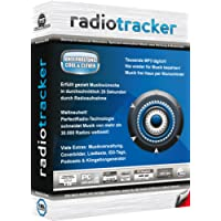 Radiotracker 6