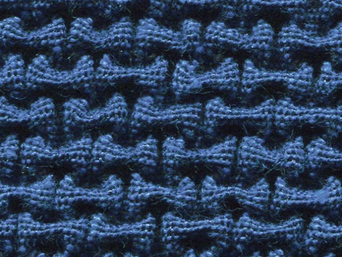 Belmarti Color Azul C04 Biel/ástica Funda sill/ón Cabriolet Milan