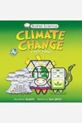 Basher Science: Climate Change Paperback