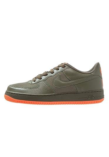 Nike, Bambino, Air Force 1 LV8 GS, PelleNylon, Sneakers