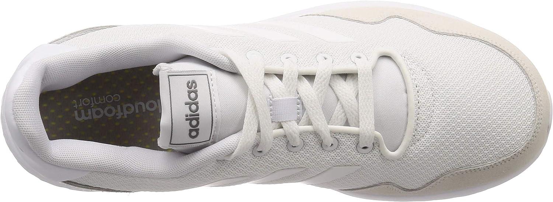 adidas Herren Archivo Traillaufschuhe Weiß (Ftwbla/Ftwbla/Gridos 000)