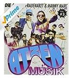 Präsentieren Atzen Musik Vol.3 (Standard)