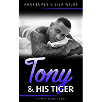 Tony and His Tiger (Oh My! Book 3) (English Edition)