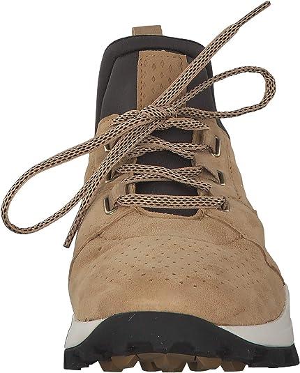 Timberland Scarpe Sport per Uomo A1YWN Brooklyn Medium Beige