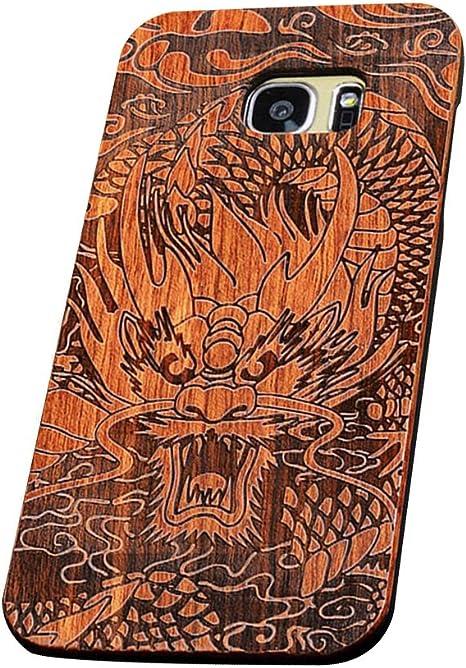 cover samsung galaxy s7 legno
