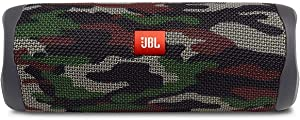 JBL FLIP 5 - Waterproof Portable Bluetooth Speaker - Squad (New Model)