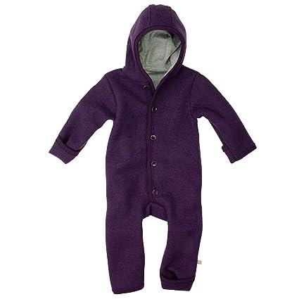 338473ee9d87 Amazon.com  Disana Baby Boys  Walk-Overall