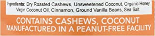 product image for JULIE'S REAL, CASHEW BTR, CNUT, VAN, BEAN - Pack of 6