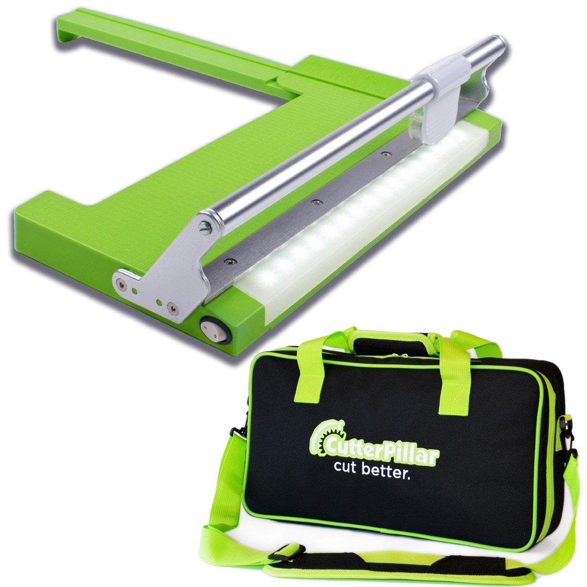 CutterPillar Crop Trimmer w/Tote Bundle