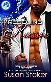 Rescuing Kassie (Delta Force Heroes)