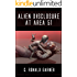 Alien Disclosure at Area 51: Dr. Dan Burisch Reveals the Truth About ETs, UFOs and MJ-12