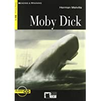 RT.MOBY DICK+CD