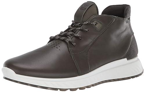 f3dd8967ae ECCO Men's St1 High Sneaker