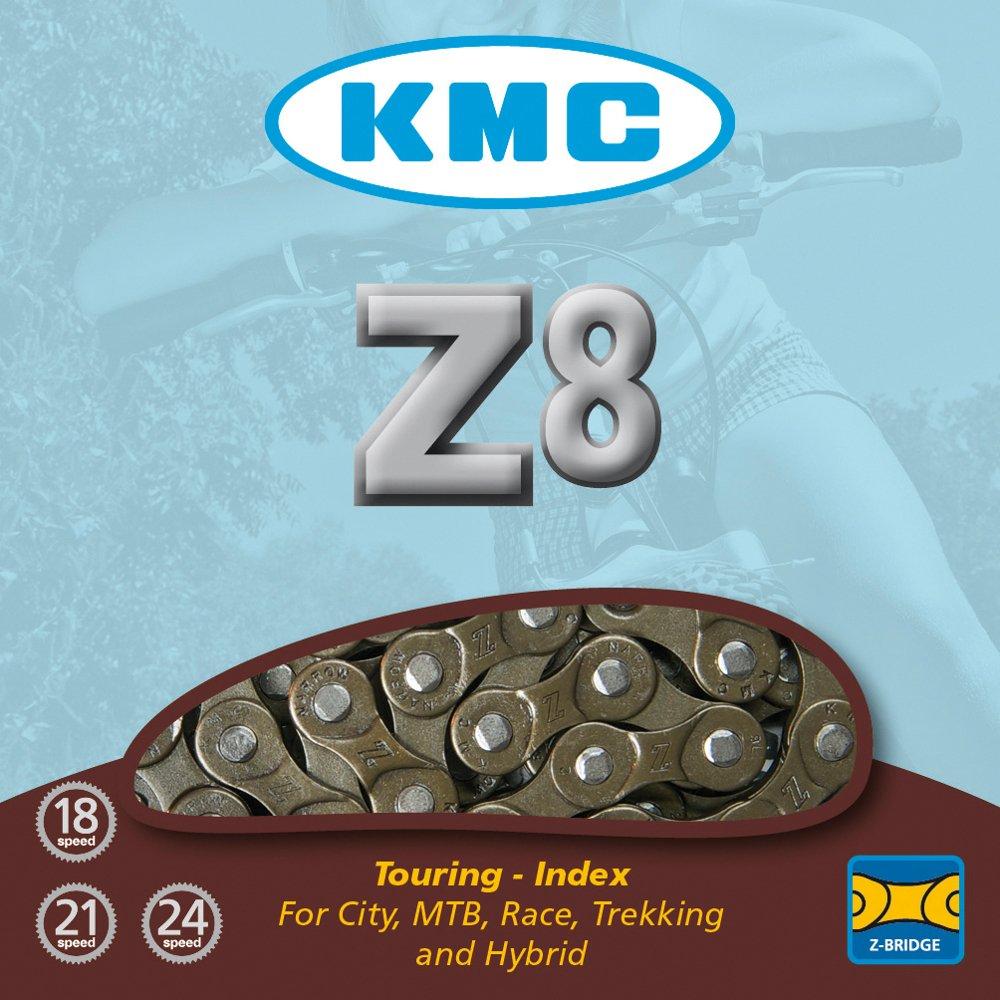 KMC Z8/8/Vitesse BRN 116L