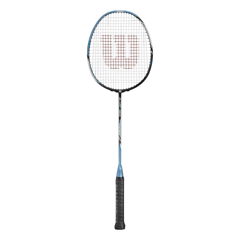 Wilson Raqueta Badminton Blaze S3500 4 Lima / Negro