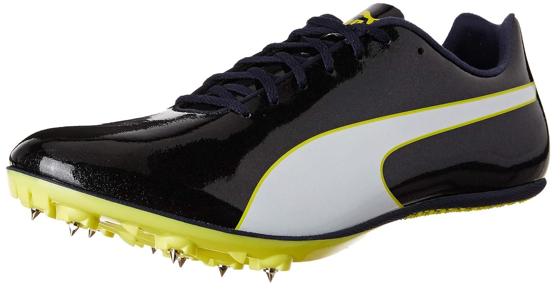 grande vente 3b4a1 9f6fe Puma Unisex Adults' Evospeed Sprint 9 Track & Field Shoes ...