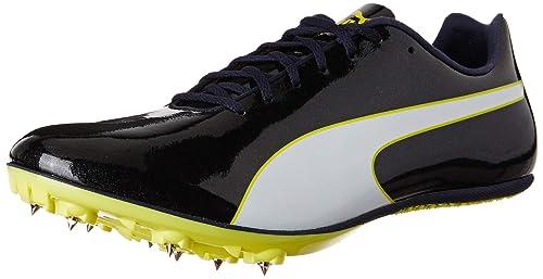 Puma Evospeed Sprint 9, Chaussures d'Athlétisme Mixte Adulte