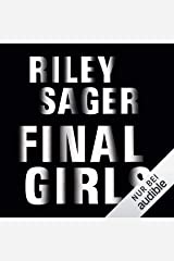 Final Girls Audible Audiobook