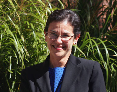 Nancy Levit