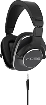 Koss Pro4S Over-Ear 3.5mm Wired Headphones