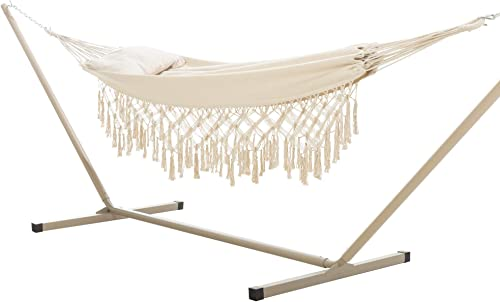 Castaway Living Double Fabric Hammock