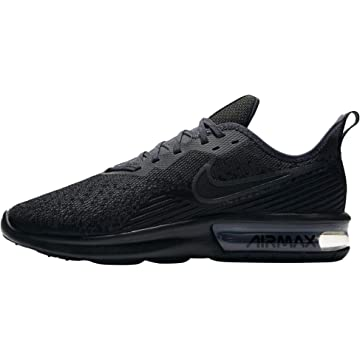 Nike Mens Air Max Sequent 4 Running Shoe