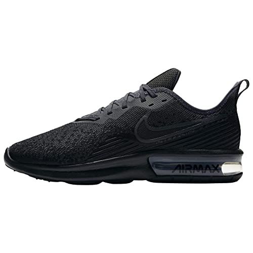 Nike Air MAX Sequent 4, Zapatillas de Gimnasia para Hombre: Amazon.es: Zapatos y complementos