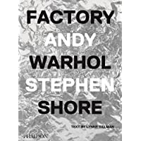Factory Andy Warhol