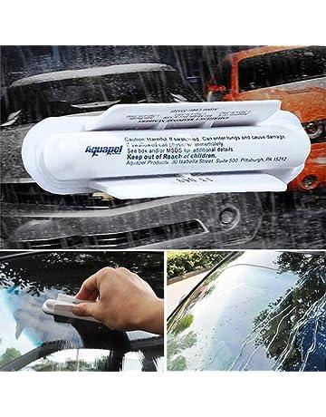 Sedeta Vehículo limpiaparabrisas herramientas Tratamiento de ventanas de cristal Repelente de lluvia de agua Repelente de