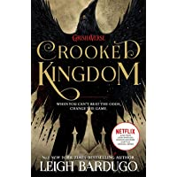 Crooked kingdom: Leigh Bardugo: A Sequel to Six of Crows: 2