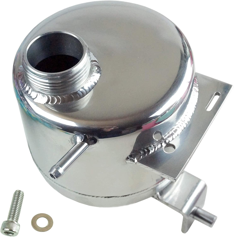 Kuda Moda Aluminum Alloy Coolant Reservoir Expansion Tank for Mini ...
