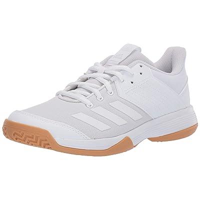 Amazon.com | adidas Women's Ligra 6 Volleyball Shoe | Volleyball