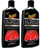 Meguiars G17216 Ultimate Compound pYxYV, 2Units (Ultimate Compound)