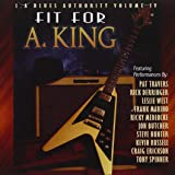 La Blues Authority: Fit for a King